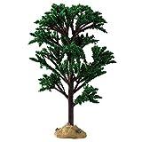 Lemax Green Elm Tree