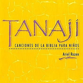 Tanaji Canciones de la Biblia para Niños