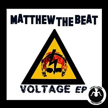 Voltage - EP