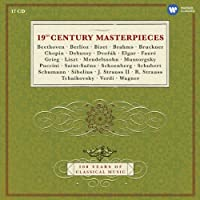 19th Century Masterpieces by Elisabeth Schwarzkopf (2009-11-17)