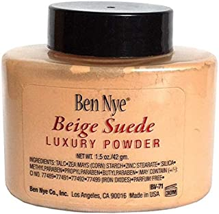 Seude Beige Face Powder