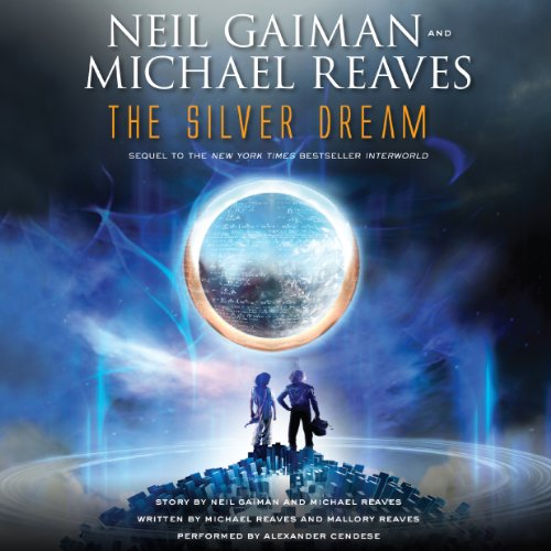 The Silver Dream cover art