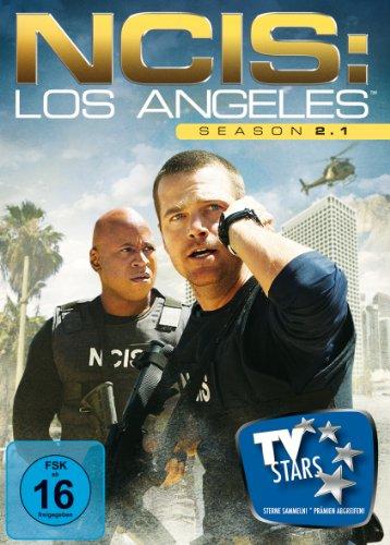 Season 2.1 (3 DVDs)