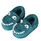 Zapatillas de Estar por Casa para Niñas Niños Invierno Zapatillas...
