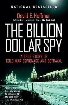Best the billion dollar spy Reviews