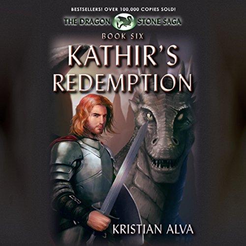 Kathir's Redemption cover art