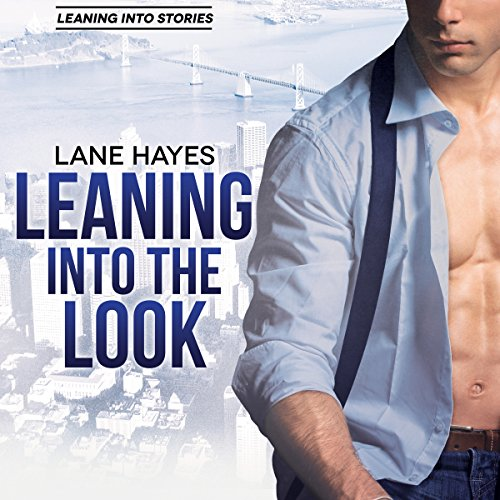 Leaning Into the Look audiobook cover art