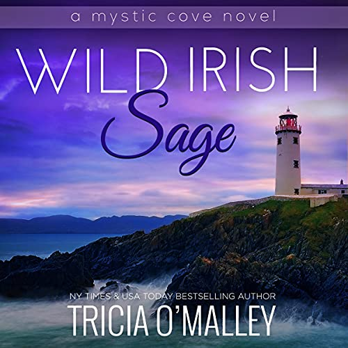 Wild Irish Sage cover art