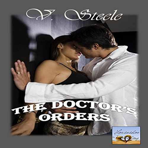 The Doctor's Orders audiobook cover art