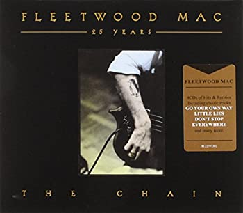 25 Years - The Chain