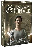 51Yk6KnlhcL. SL160  - Squadra Criminale saison 2 : Les enquêtes de Valeria Ferro reprennent sur Arte dès ce soir