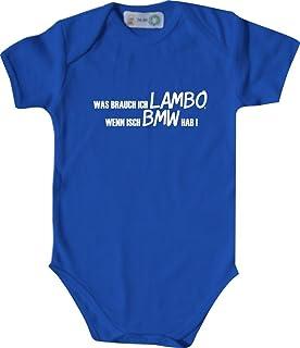 sale retailer 13cb9 ea15a Suchergebnis auf Amazon.de für: BMW - Baby: Bekleidung