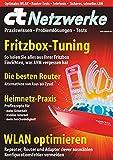 c't Netzwerke (2017): Praxiswissen, Problemlösungen, Tests (German Edition)