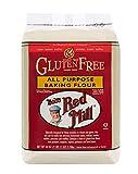 Bob's Red Mill Gluten Free All Purpose Baking Flour, 44 ounce