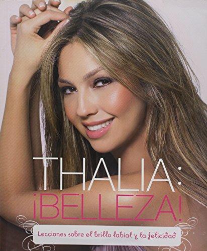 Thalia: Belleza