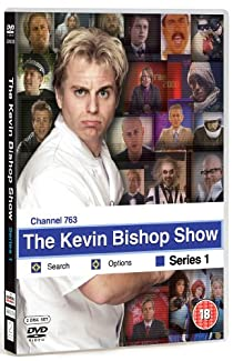 The Kevin Bishop Show - Series 1
