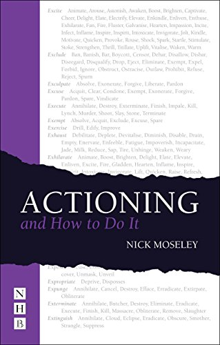 Moseley, N: Actioning and How to Do It