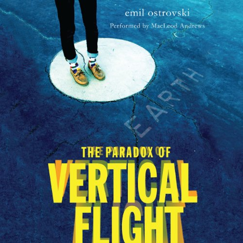 The Paradox of Vertical Flight  cover art