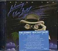 Round Two by The Johnny Van Zant Band