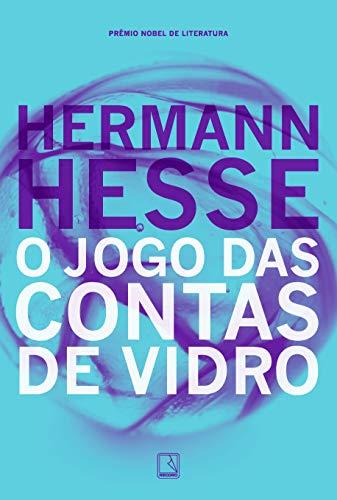 O jogo das contas de vidro: Hesse, Hermann