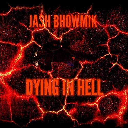 Jash Bhowmik