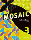 Mosaic 3. Student's Book - 9780194652063