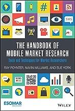 Best market research handbook Reviews