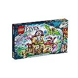 LEGO Elves 41176 - La Piazza del Mercato Segreta