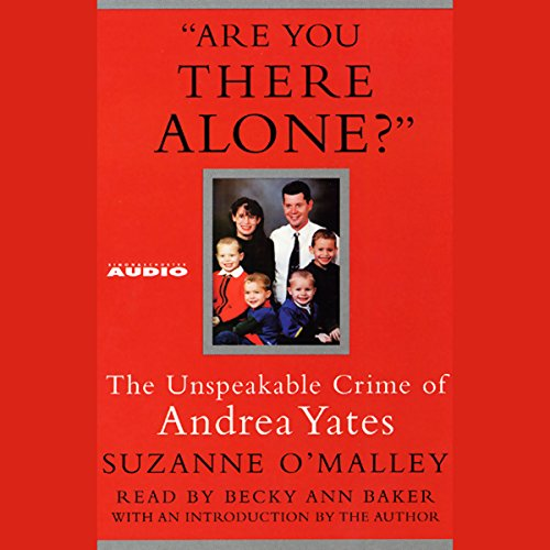 Are You There Alone? Titelbild