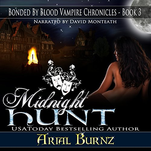 Midnight Hunt Titelbild