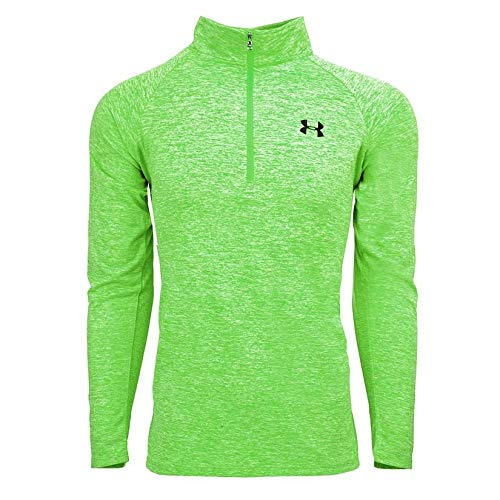 (40% OFF) Under Armour Men's UA Tech 1/2 Zip Pullover $23.99 Deal