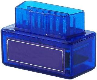 Obd2 Bluetooth Diagnosescanner Auto codeleser auto adapter werkzeug Auto Versorgung Blau