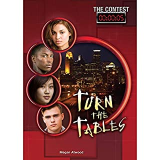 Turn the Tables cover art