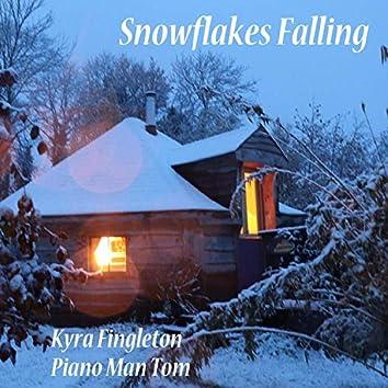 Snowflakes Falling (feat. Kyra Fingleton)