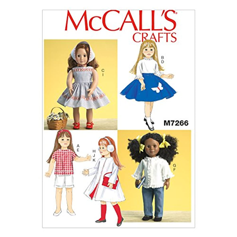 McCall's Patterns M7266 18