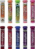 Zipfizz Healthy Energy Drink Mix (10 Variety Sampler)