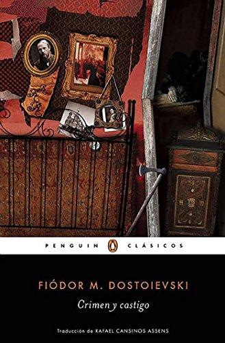 Crimen y castigo (Penguin Clásicos)