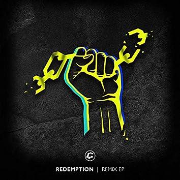 Redemption Remix EP