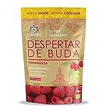 Iswari Despertar de Buda Sabor Frambuesa, Ecológico, Vegano y Sin Gluten 380 g