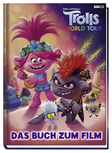 Trolls World Tour: Das Buch zum Film: Filmbuch