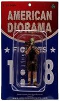 1/18 American Diorama Camera Man Norman 男性 カメラマン マスコミ ジオラマ 模型