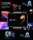 Zoom IMG-2 qka smart watch 4g android