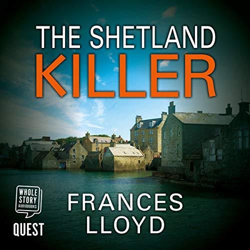 The Shetland Killer cover art