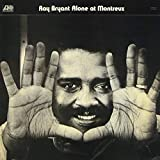 Songtexte von Ray Bryant - Alone at Montreux