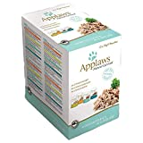 Applaws Cat Nassfutter P.B.Multipack Selection mit Gelee 12 x 70 g