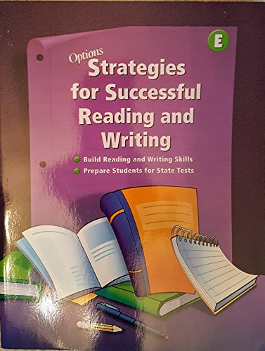 Strategies for Successful Reading and Writing - Level D