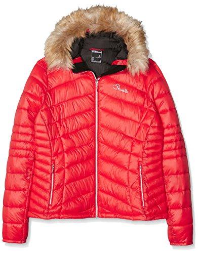 Dare 2b Imitate Damen-Skijacke rot Seville Red 44