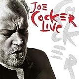 Cocker,Joe: Live [Vinyl LP] (Vinyl)