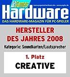 Creative PC-Lautsprecher Gigaworks T40 - 6