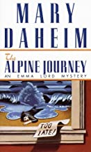 The Alpine Journey: An Emma Lord Mystery